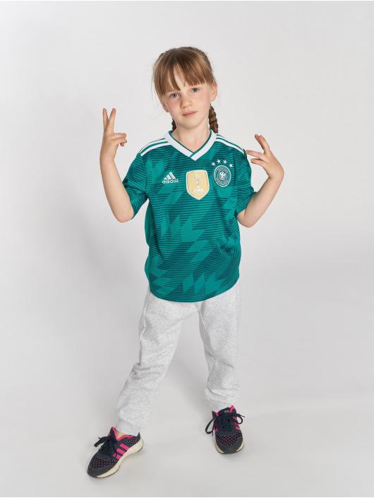 adidas Performance Trikot DFB Away grön