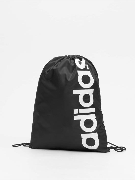 adidas Performance Turnbeutel Core schwarz