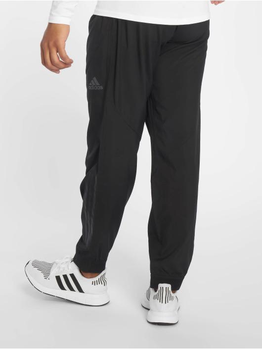 adidas Performance Verkkahousut WO Pa Ccool musta