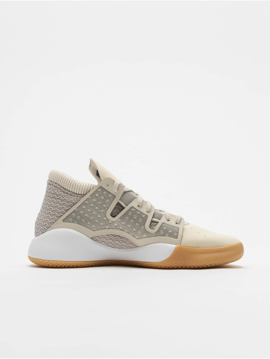 adidas Performance Zapatillas de deporte Pro Vision Basketball blanco