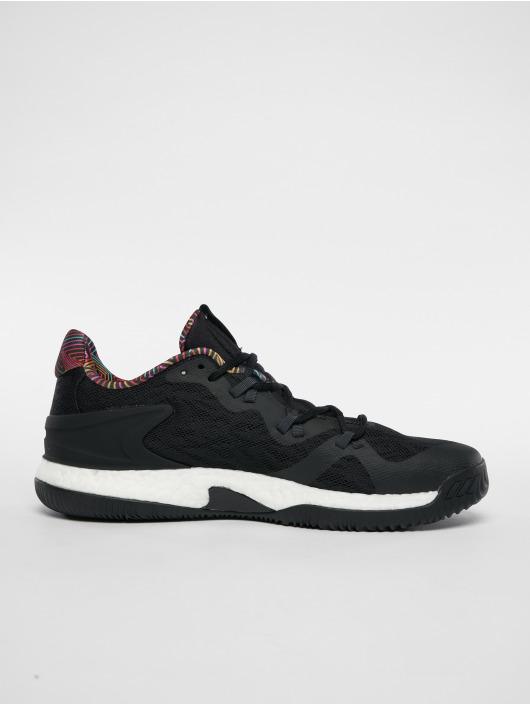 adidas Performance Zapatillas de deporte Crazy Light Boost 2 negro