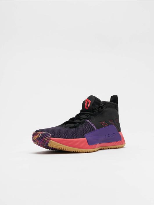 adidas Performance Zapatillas de deporte Dame 5 negro