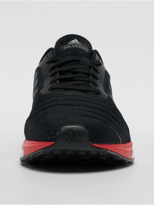 adidas Performance Zapatos para correr Solar Drive Running negro