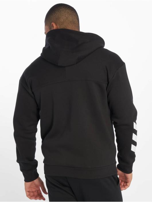adidas Performance Zip Hoodie SPT Full svart