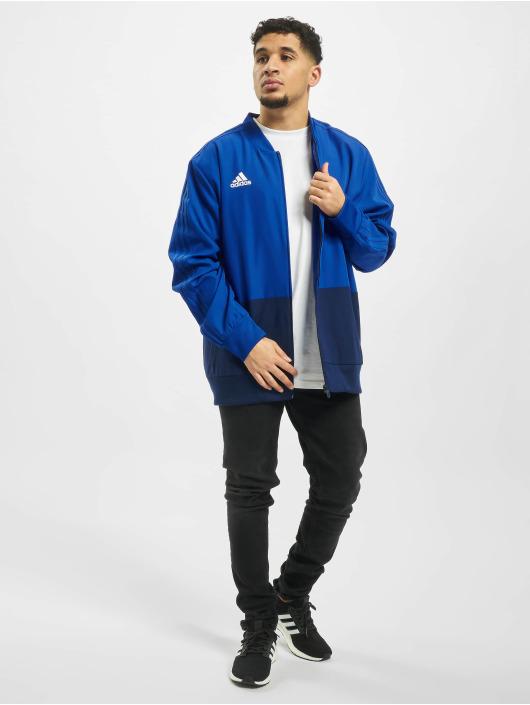 adidas Performance Zomerjas Condivo 18 Pre blauw