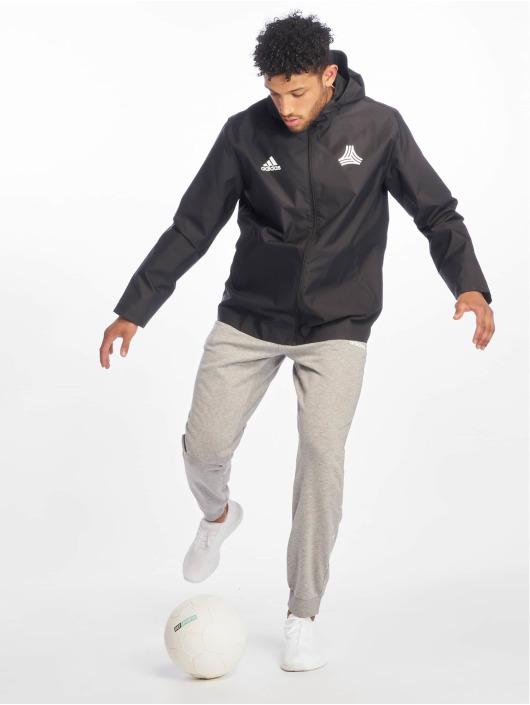 adidas Performance Zomerjas Tango zwart