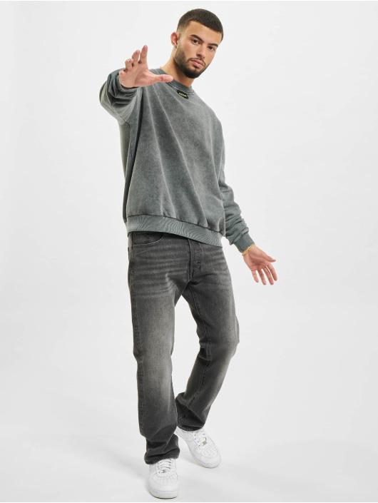 AEOM Clothing Пуловер MEGA серый
