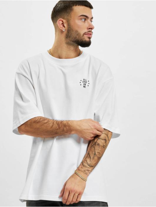 AEOM Clothing Футболка Made In Europa белый
