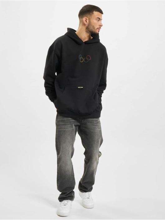 AEOM Clothing Hettegensre Olympic svart