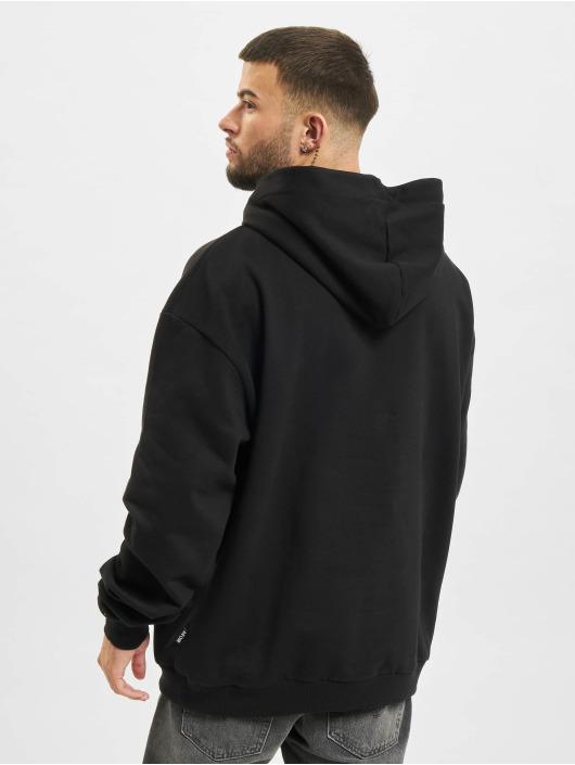 AEOM Clothing Hoodie Olympic black