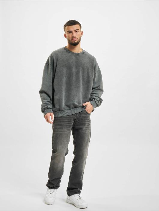 AEOM Clothing Pullover Blank grau
