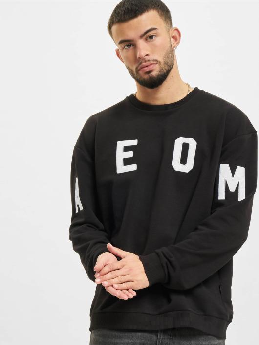 AEOM Clothing Svetry College čern