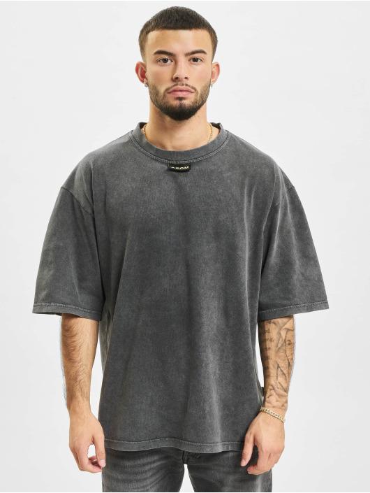 AEOM Clothing T-paidat M.E.G.A harmaa