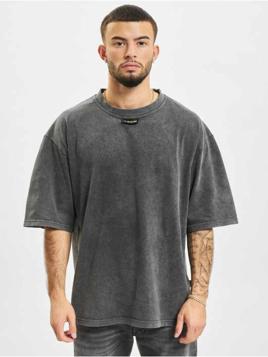 AEOM Clothing T-Shirt M.E.G.A grau