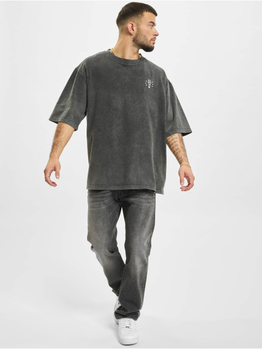 AEOM Clothing T-Shirt Made In Europa gris