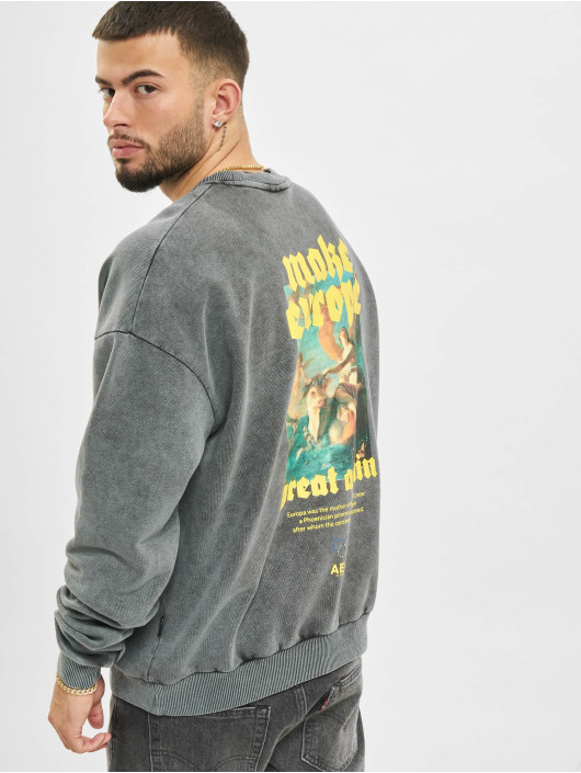 AEOM Clothing Trøjer MEGA grå