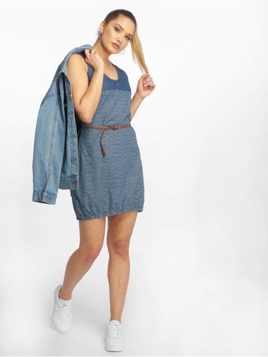 Alife & Kickin Dress Doja D blue