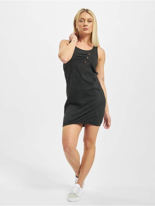 Alife & Kickin Dress Cameron grey