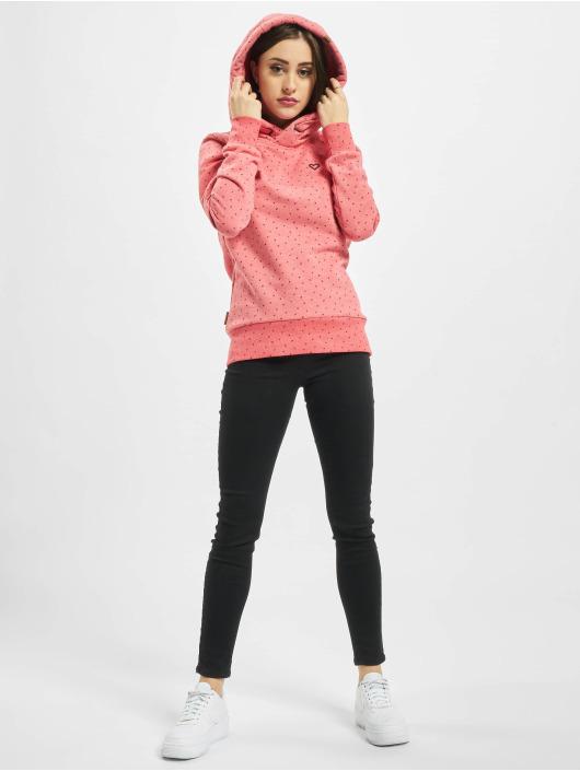 Alife & Kickin Jumper Sarina pink