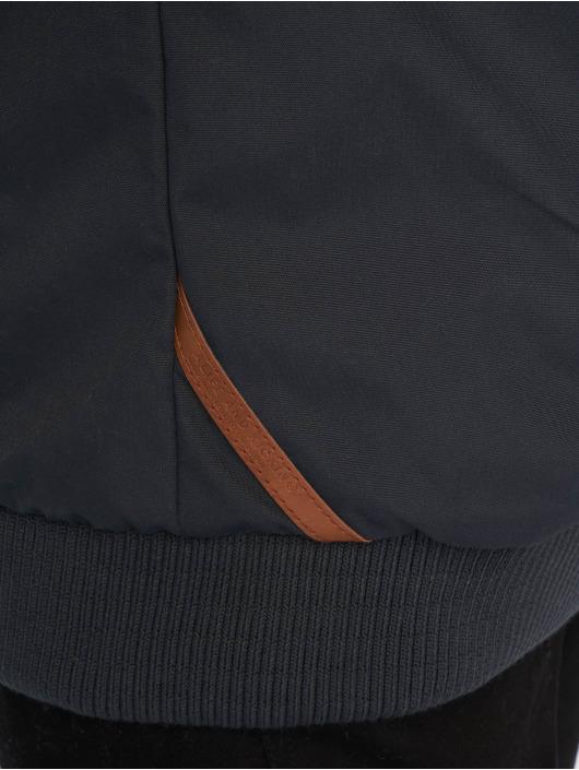 Alife & Kickin Lightweight Jacket Jack blue