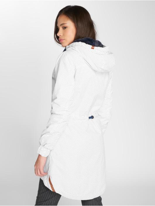 Femme Blanc Manteau Alifeamp; Charlotte 501940 A Kickin rodCxWeB
