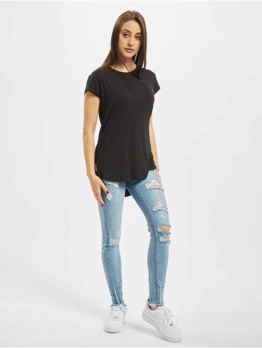 Alife & Kickin T-Shirt MimmyAK black