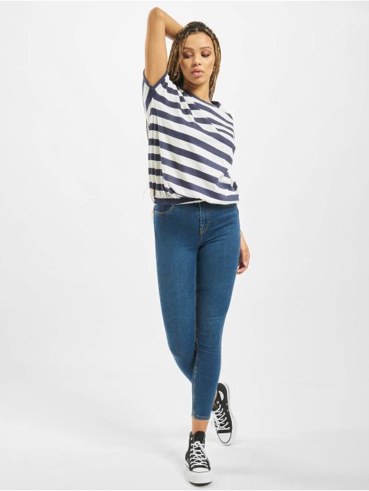 Alife & Kickin T-Shirt Sun blau