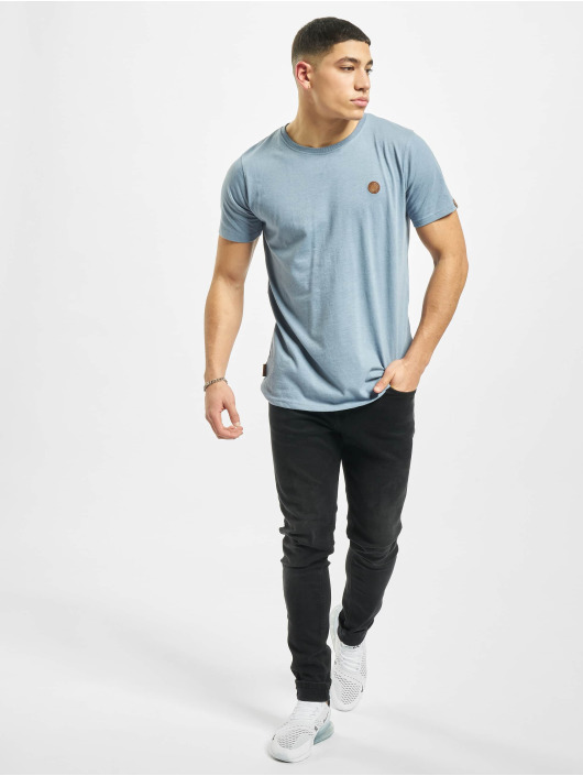 Alife & Kickin T-Shirt Maddox blau