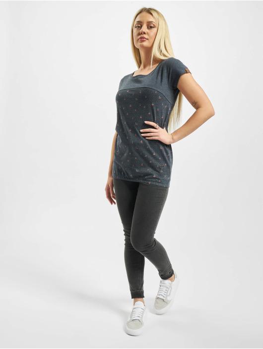 Alife & Kickin T-Shirt Clarice blue