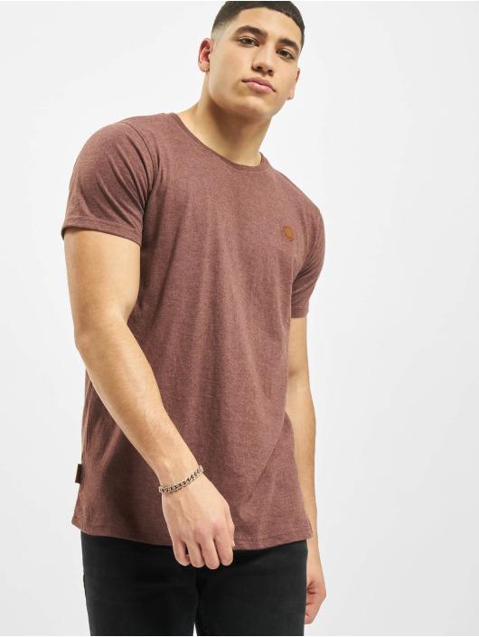Alife & Kickin T-Shirt Maddox brown