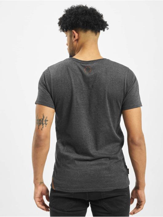 Alife & Kickin T-Shirt Maddox gray