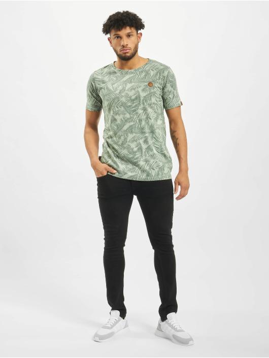 Alife & Kickin T-Shirt Tim B green
