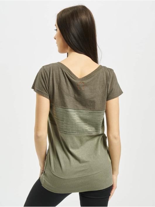 Alife & Kickin T-Shirt Clea green