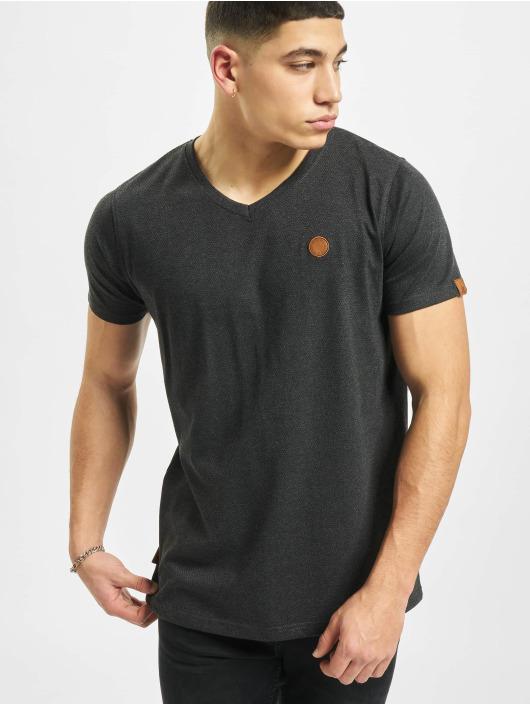 Alife & Kickin T-Shirt Tim grey