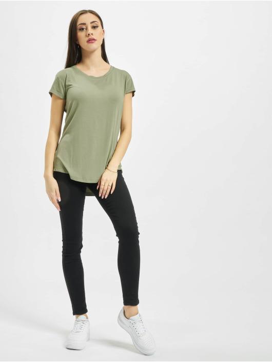 Alife & Kickin T-Shirt Mimmy grün
