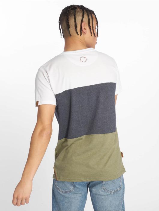 Alife & Kickin T-Shirt Ben A olive