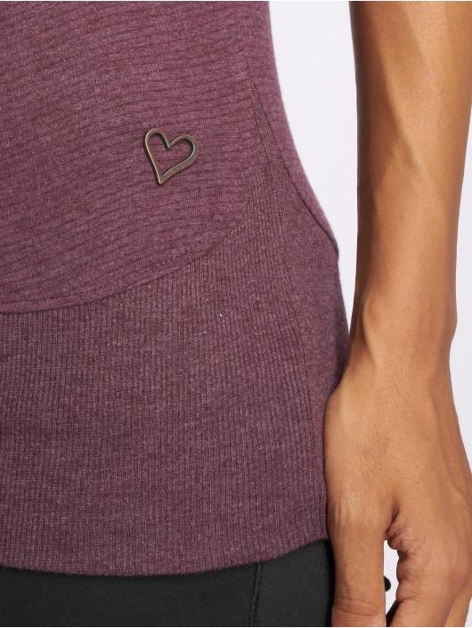 Kickin shirt Femme Alifeamp; Pourpre T Cora 502846 dsrthQ