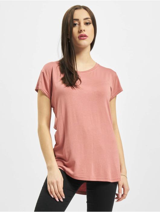 Alife & Kickin T-Shirt Mimmy rosa