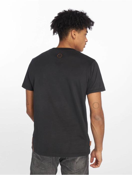 Alife & Kickin T-Shirt Maddox schwarz