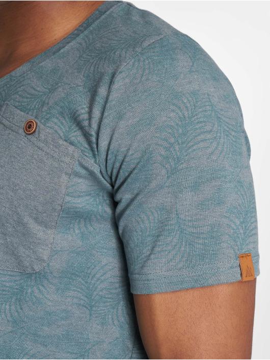 Kickin T Alifeamp; Vert shirt Vin 501649 Homme mynv80ONw