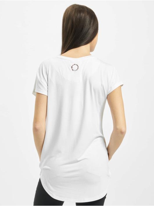 Alife & Kickin T-Shirt Mimmy white