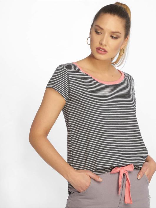 Alife & Kickin T-Shirty Tina niebieski