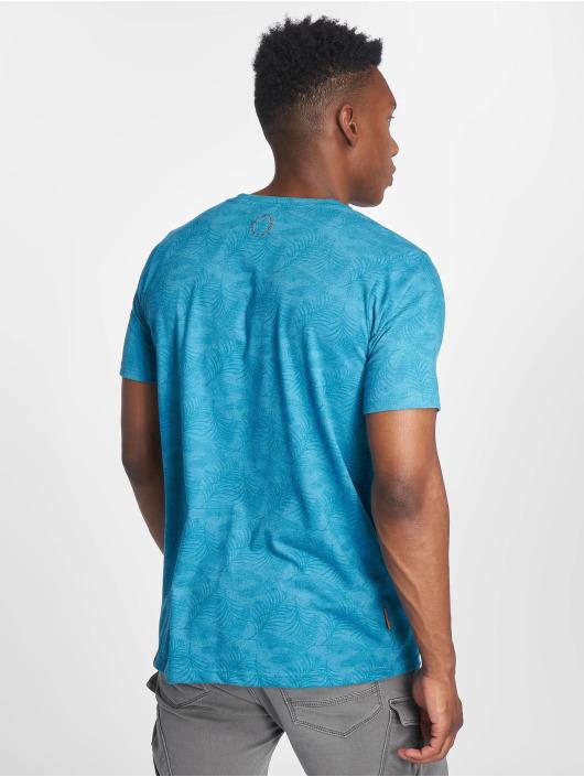 Alife & Kickin T-skjorter Vin blå