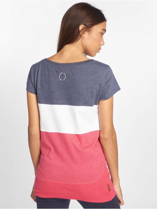 Alife & Kickin T-skjorter Clea blå