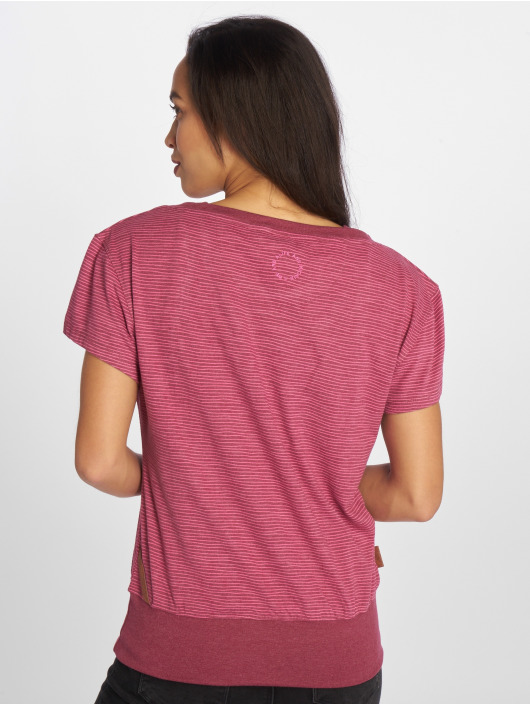 Alife & Kickin T-skjorter Luna lilla