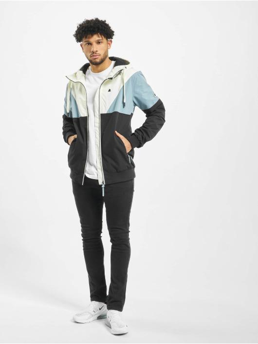 Alife & Kickin Transitional Jackets Jack hvit