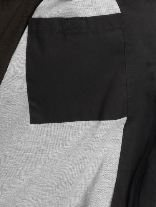 Alife & Kickin Übergangsjacke Noe schwarz