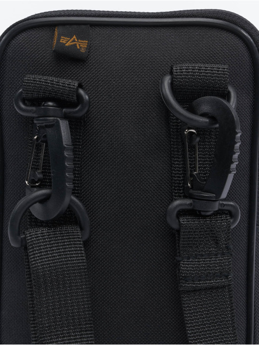 Alpha Industries Bag Utility black