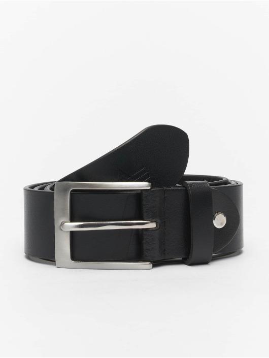 Alpha Industries Belt Embossed black