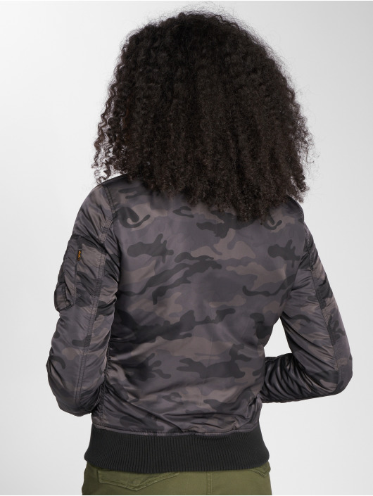 Alpha Industries Bomber MA-1 VF 59 camouflage